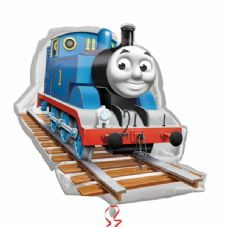 Thomas Tank Engine & Friends Super Shape Foil Balloon